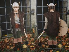 how to train your dragon costume, hiccup costume. Parrish Platz 10/2013
