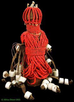 Fali Beaded Fertility Doll Phallic Cameroon Africa Sale Was $79   eBay