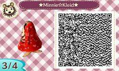 Minnie Kleid Rosa 3