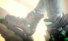 #skates #goodmoments #sun #happiness #green #carlifornia's.