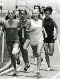 Run Like a Girl.