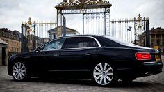 Prince de Galles Bentley