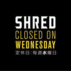 SHRED_closed_image_instagram