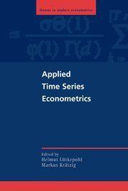 Download free Applied Time Series Econometrics (Themes in Modern Econometrics) pdf