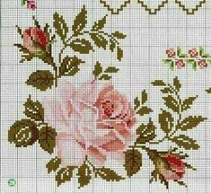 Set of 9 cross-stitch snowflakes pattern, Scandinavian style& Cross Stitch Designs, Cross Stitch Patterns, Crochet Stitches Patterns, Cross Stitch Heart, Cross Stitch Flowers, Cross Stitching, Cross Stitch Embroidery, Flower Chart, Hand Embroidery Projects
