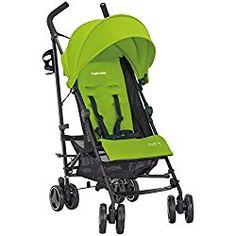 Inglesina USA Net Stroller, Citronella/Light Green