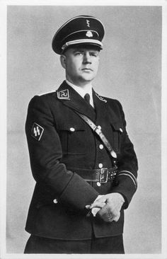 Nazi uniform Pornpic