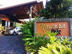 Arenal Nayara Hotel & Gardens, Fortuna, Costa Rica