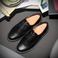 Dr. Martens Octavius Lace Up Shoe