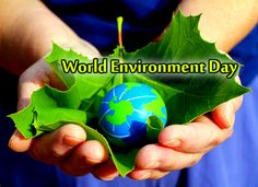 World Environment Day – June 5
