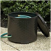 CobraCo® Woven Steel Hose Holder Set