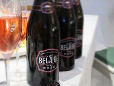 Luc Belaire: Black Bottle & Pink Bubbles for Summer - Eat Drink Run Fun Beer Bottle, Drinks, Rose, Diy, Drinking, Beverages, Pink, Bricolage, Beer Bottles