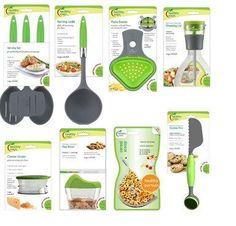 Jokari Healthy Steps Portion Control Diet / Weight Loss 10pc Utensil Kitchen Tool Set, http://www.amazon.com/dp/B005WCF1KU/ref=cm_sw_r_pi_awdm_1x7jtb0QG21F6