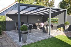 Waarom kies je een tuinkamer boven een veranda? - Cosy Lounge