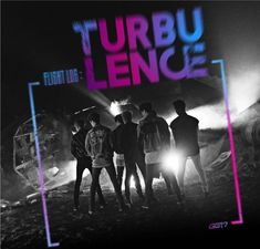GOT7 – FLIGHT LOG : TURBULENCETrack List:1. skyway2. Hard Carry 3. Boom x34. Prove It5. No Jam 6. HEY7. Mayday8. My Home9. Who's That10. If 11. …