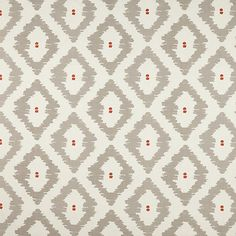 Buy John Lewis Patagonia Curtain, Paprika from our Made to Measure Curtains in 7…