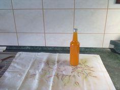 mrkvový nápoj