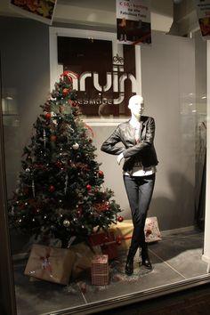 Kerst 2013 @ de Bruijn damesmode