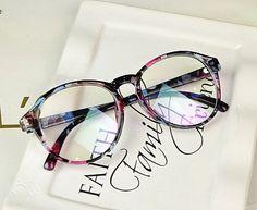 2a3fb85b5a Online Shop Anti fatigue radiation-resistant gogglse vintage circle glasses  male Women eyeglasses frame glasses. Cheap ...