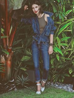 Citizens of Humanity S/S '15 Women