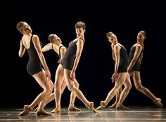 Chicago Dancing Festival