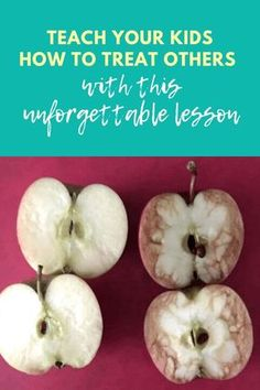One teacher chose to show her students how to treat others is a truly unforgettable way, and I'll be passing it on to my kids for sure. education Teach Your Kids How to Treat Others With This Unforgettable Lesson Bible Object Lessons, Bible Lessons For Kids, Bible For Kids, Youth Group Lessons, Children Church Lessons, Character Education Lessons, Bible Activities For Kids, Fhe Lessons, Family Activities