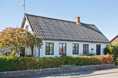 This Old House, I Love House, My House, Home Focus, Weekend House, Modern Bungalow, House Goals, Nordic Home, Old Houses