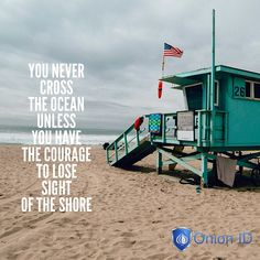 You never cross the ocean unless you have the courage to lose sight of the shore  #inspiration #quoteoftheday #entrepreneurship #entrepreneur #exploreeverything #igers #instagramhub #smallbusinessowner #smallbusiness #startup #startups #startuplife #success #selfemployed #quotes #founder #motivation #ocean #onlinebusiness