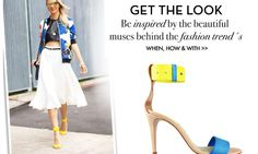 Get the look of fashion muses #moda #fashion #tips #style #woman