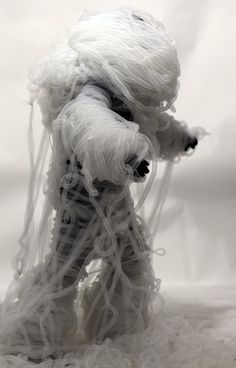 Simon Birch - IF MAN WAS MERELY AN ARMATURE (SCULPTURES)