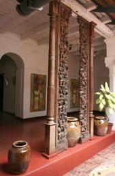 Hotel Panjim Pousada Goa | Heritage Hotel Goa