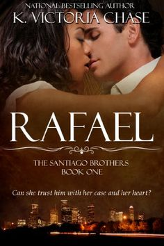 Rafael: The Santiago Brothers Series Book One by K. Victoria Chase http://www.amazon.com/dp/B00E22GWYU/ref=cm_sw_r_pi_dp_pwt.wb1R7HWV4