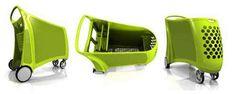 15 Shopping Cart Creations