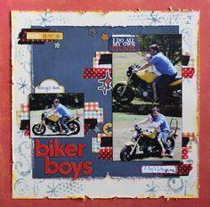 Echo Park – A Boy's Life