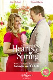 Hearts of Spring (2016)