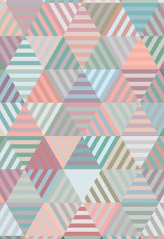 Greys Pattern by © Fernando Augusto