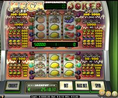 Mega joker game review and free play.