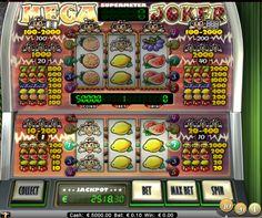 Mega joker game review and free play.