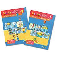 bambinoLUK Beginning Math Pack