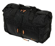 SkyFlite Skypak Cabin Size Folding Travel Bag Tote -- You can find more details by visiting the image link. (This is an Amazon Affiliate link)
