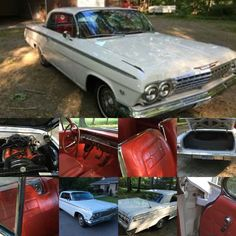 Paint is perfect The chrome is perfect Glass is perfect A very solid car all lines are correct      Engine is a 389. Interior is very nice original door panels both Rissi in front seat new covers.  Runs excellent. Rear seats and front seats I have new covers and new Carpets. And rust free  Price $28k