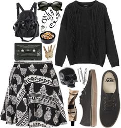 """""""help me"""" by ferned ❤ liked on Polyvore"""