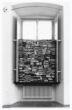 likeafieldmouse:    Jannis Kounellis  http://sunnydaypublishing.com/books/