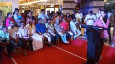 Audiences at LuLu Mall were engaged in LuLu Mall'spopular 'Bid and Win' contest.  www.lulumall.in