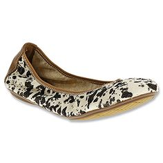 Hush Puppies Chaste Ballet found at #OnlineShoes
