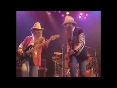 ZZ Top - La Grange   Tush (Live)