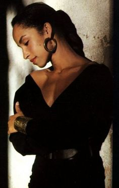 Sade...one of a kind