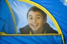 Camping option for every family in Forest Preserves of Cook County | ChicagoParent.com