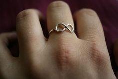 I think I like infinity rings.