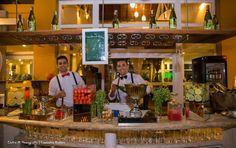 Bar do Captains. #captainsbuffet #drinks #instafood #food #wedding #casamento #buzios #buffet